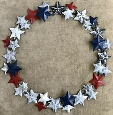 Longaberger American Star Wreath - Super Rare