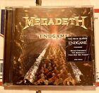 MEGADETH ENDGAME CD 1686-178852 ROADRUNN...
