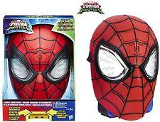 Hasbro Spiderman Ultimate Sinister 6 Maschera Elettronica con Suoni Spider Man