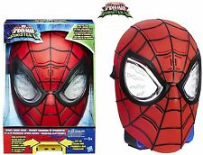 Hasbro Hsbb5766eu4 Spider Man - Maschera Elettronica