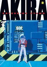 Akira, Volume 2-Katsuhiro Otomo