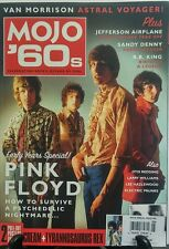 Mojo 60s Special Pink Floyd Early Years Van Morrison BB King FREE SHIPPING sb