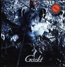 Gackt - MOON - Japan CD BOX SET J-POP