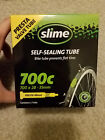 SLIME Self-Sealing Tube 700c for Bicycles