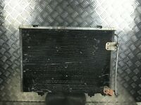 MERCEDES AIR CON RADIATOR BENZ SLK 320 CLASS R170  A/C CONDENSER