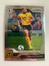 2019-20 Panini Prizm English Premier League #179 Adama Traore Rookie Card RC