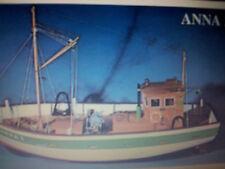 Anna 2 Fischkutter Aeronaut 307500 Sonderangebot