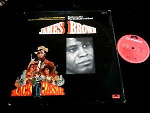 JAMES BROWN/BLACK CAESAR/FUNK/POLYDOR FRENCH PRESS ORIGINAL