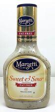 Marzetti Sweet & Sour Fat Free Salad Dressing 16 oz