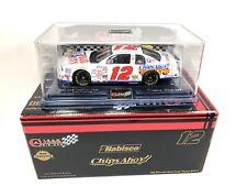 New 1999 Team Caliber 1:24 Diecast NASCAR Jimmy Spencer Chips Ahoy Food City