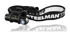 Steelman High Powered Dimmable LED Headlamp Light with Magnetic Base  #96787