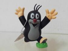 Die Sendung mit der Maus Tisso Toys Figur ca.6,5 cm: Der kleine Maulwurf laufend