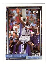Lot of 3  1992 & 1998 TOPPS  Basketball sets  JORDAN, SHAQUILLE ONEAL, BRYANT