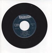"GRANDEY Francisco Vinyle 45 tours EP 7"" SALADE DE FRUITS - PACIFIC 90.371"