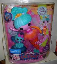 #6193 NRFB MGA Entertainment Lala-Oopsies Walmart Mermaid Water Lily Doll