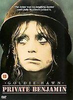 Private Benjamin [DVD] [1980], DVDs