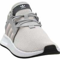 adidas X_Plr Lace Up   -  Kids Boys  Sneakers Shoes Casual   - Grey - Size 12.5