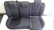 Siège arrière complet Renault Megane III, 2/3 1/3, dossiers et assises