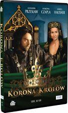 Wojciech Pacyna - Korona Krolow. Sezon 2 (odcinki 85-109) (Polish movie - DVD) 2
