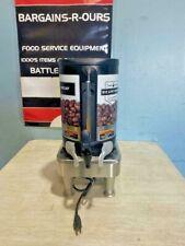 Bunn 1sh Stand Pewter Legs Warmer Amp 1 Sh 15gl Satellite Coffee Server Dispenser