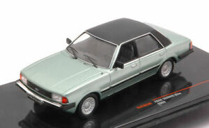 Model Car Scale 1:43 Ixo Ford Taunus Ghia diecast vehicles collection