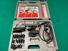Porter Cable 444VS Profile Sander Kit, 444 Variable Speed, Detail Molding