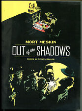OUT of the SHADOWS sc, GN, TPB, NM-, 2012, 1st, Mort Meskin, more GN's in store