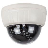 Dome IP Kamera Videoüberwachung Überwachungssystem Kamera LAN WLAN HSR 20