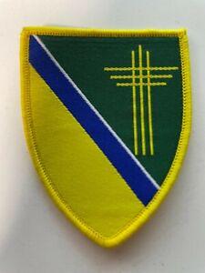 Boy Scout - Denmark KFUM Suså District badge