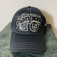 NEW ERA NHL LA KINGS 2012 STANLEY CUP CHAMPIONS L to XL