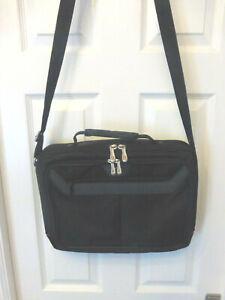 """Swiss Gear 16"""" Laptop Bag Shoulder Bag Satchel for Flights,College, Work, Uni"""