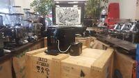 JURA IMPRESSA F8 FULLY AUTOMATIC ESPRESSO COFFEE MACHINE BARISTAS CHOICE QUALITY