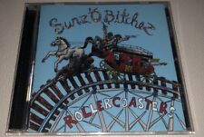 The S.O.B.'z - Rollercoasters (CD, 2009, Happy Records) RARE Cali G-Funk