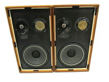 Acoustic Research AR-2ax HiFi Speakers (Pair) inc Warranty