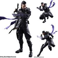 Play Arts Kai Kingsglaive Final Fantasy XV Nyx Ulric Action Figure Figurine IB