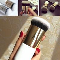 Cosmetic Brush Kabuki Face Make Up Blusher Powder Foundation Tool Flat Brush Hot