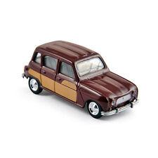 Norev 310505 Renault 4 Parisienne bordeaux 1966 Maßstab 1:64  NEU!°