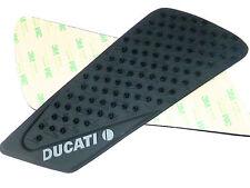 DUCATI 748 996 998 depósito de tracción Pastillas Agarre Stomp Grips Easy PISTA
