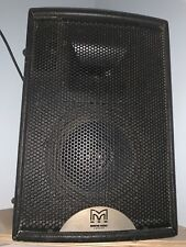 Martin Audio BlackLIne F8 Speaker/stage monitor