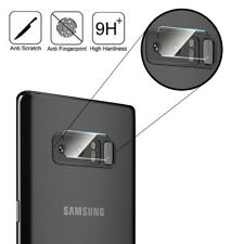 For Samsung Galaxy Note 8 Tempered Glass Back Camera Lens + Flash 9H Protector