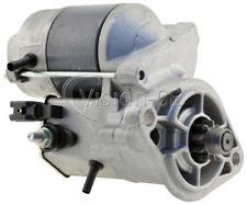 Starter Motor-Starter Vision OE 17793 Reman