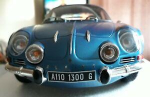ALPINE A110 1300 G - 1/12 OTTOMOBILE G047 OttO