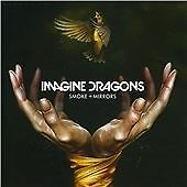 Imagine Dragons - Smoke + Mirrors (2015)  CD  NEW/SEALED  SPEEDYPOST