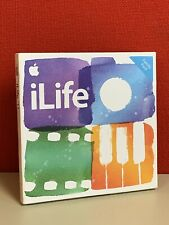 Mac Apple iLife 11 - Full Version Macintosh DVD Family Pack MC625Z/A