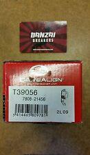 RENAULT CLIO GATES drivealign t39056 tensionatore