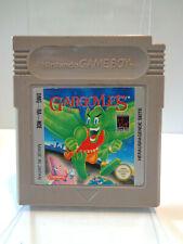 Nintendo Gameboy juego-gargola 's Quest (módulo) (PAL) 11235453