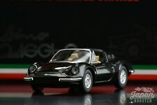 [TOMICA LIMITED VINTAGE NEO 1/64] Ferrari Dino 246GTS Convertible (Black)