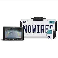 Whistler Wireless Digital Backup Camera WBU-900W Fast Shipping