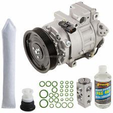 For Kia Sorento 2012 2013 2014 2015 AC Compressor w/ A/C Repair Kit