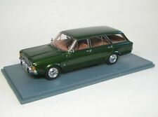 Ford P7 Estate (Green Metallic) 1968